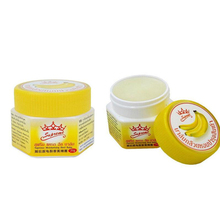 Thailand Banana Anti-chapping Repair Heel Cream Moisturizing Heel Prevent Dry Crack Ointment Foot