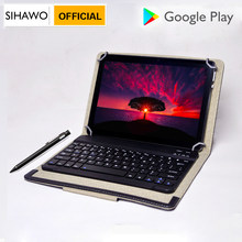 10 Inch 8GB RAM 128GB ROM MT6799 Helio X30 Deca Core Android 8.0 Tablet PC Ponsel 4G panggilan Wifi 1920X1200 OTG 13MP + 5MP 10.1 Tablet(China)