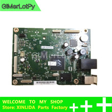 GiMerLotPy Original Formatter Board logic Main Board MainBoard for LaserJet M476DN M476DW CF387-60001 laserjet printer main formatter board for hp laserjet pro 400 m451nw m451 451nw 451 mainboard on sale