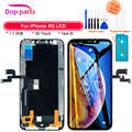 LCD Für iPhone XS Display 1:1 OEM Touch Screen mit 3D Touch Digitizer Montage TFT Top Qualität Für iPhone XS LCD Ersatz