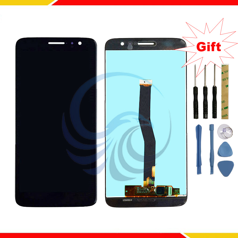 For Huawei Nova Plus Display MLA L01 L11 L02 L03 For Nova Plus LCD With Touch Screen Digitizer assembly With Free Tools