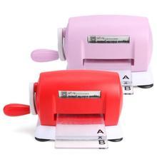 DIY штампы для вырезания машина для скрапбукинга резак для изготовления карт ремесла