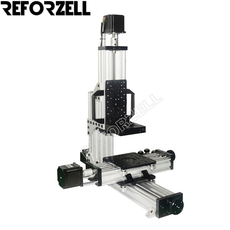 Open MiniMill Mechanical <font><b>Kit</b></font> <font><b>3</b></font> <font><b>Axis</b></font> Desktop <font><b>CNC</b></font> Mini <font><b>Mill</b></font> Mini <font><b>CNC</b></font> <font><b>Mill</b></font> <font><b>kit</b></font> image