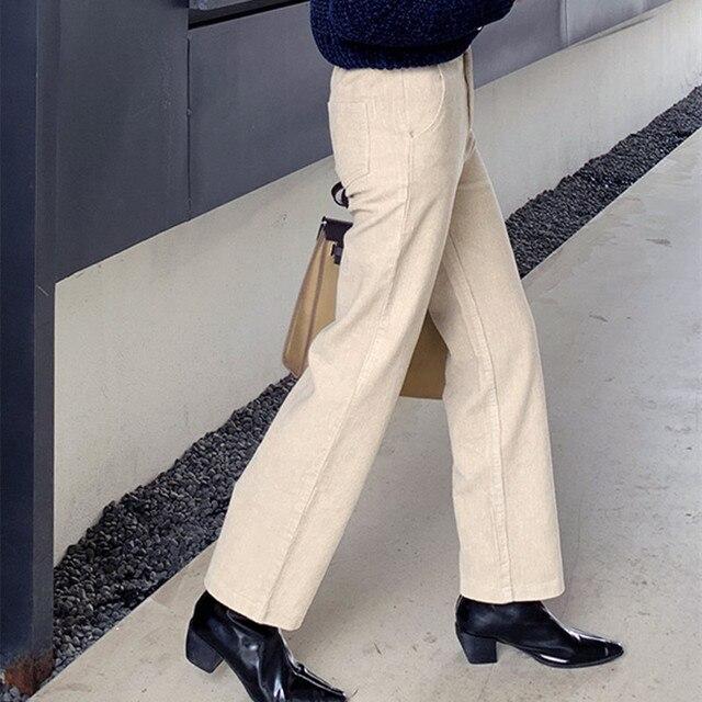 Ladies Work Trousers 3