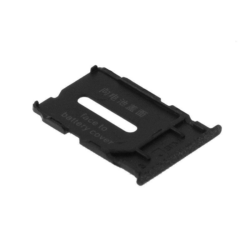New SIM Card Tray Socket Slot Holder Adapters Replacement Spare Parts For Oneplus One SIM Card Tray Adapters