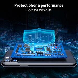 Image 5 - ESR Điện Thoại Di Động Làm Mát Điện Thoại Làm Mát Quạt Làm Mát Miếng Lót Cho iPhone Samsung Xiaomi Hỗ Trợ PUBG Điện Thoại Thông Minh Làm Mát Miếng Lót Cho Chơi Game