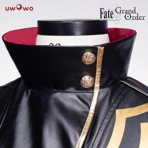 Image 4 - Glück Tasche 3 UWOWO Anime Fate Grand Auftrag Cosplay Kostüm Fate Gilgamesh Cosplay Kostüm Konzept Kleid Kühlen Kostüm Männer Frauen