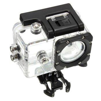 цена на Waterproof Case Underwater Housing Shell for SJCAM SJ4000 SJ 4000 Sport Cam For SJCAM Action Camera Accessories