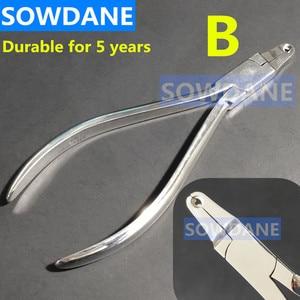 Image 4 - Tandheelkundige Orthodontische Brace Invisalign Tang Cilinder Vormen Undercut Vormen Tang Laboratorium Tool Instrument