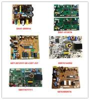 DA41-00991A | DB41-01387A | 6871JB1291F GR-C207-257 | EBR76144902 | EBR77877711 | 6870JB8007A ใช้ทำงานดี