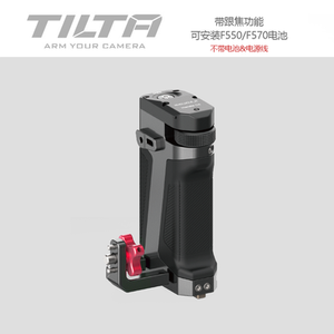 Image 3 - Tilta TA T17 A G リグとサイド focu ハンドルソニー A7II A7III A7S A7S ii A7R ii A7R iv A9 リグソニー A7/A9 カメラ
