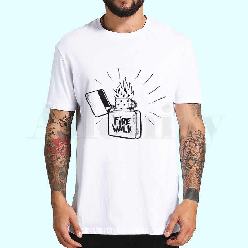 Leven Is Vreemd Spel Print Grappige Grafische T Shirts Mannen/Vrouwen Zomer Harajuku Mens Streetwear Camisa Casual O Kraag custom Shirt