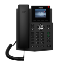 X3sp ip 전화 fanvil 브랜드 무선 sip 전화 지원 두 voip lcd 화면 계정 홈 비즈니스 사무실 ip 전화