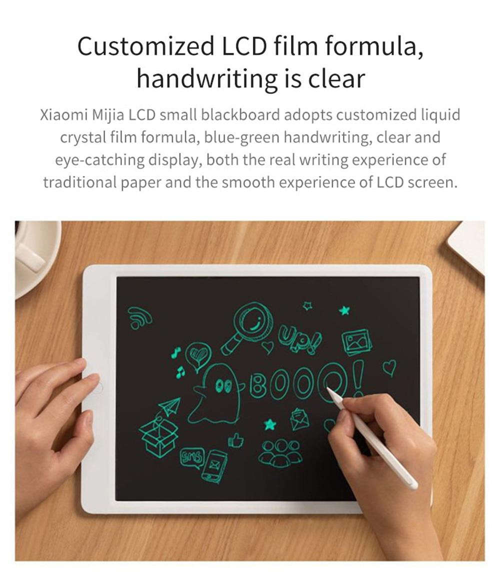 Xiaomi Mijia LCD Writing Tablet 4