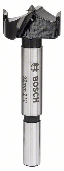 BOSCH-Drill HM Craft 32x90mm Dia 10 Mm