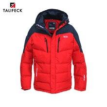 2020 Hot البيع الرجال الشتاء سترة دافئة القطن معطف الشتاء الرجال خليط وسادة مبطنة سترات Hombre معطف الأوروبي الحجم