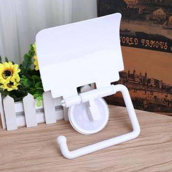 Porte Papier Toilette sans Perçage