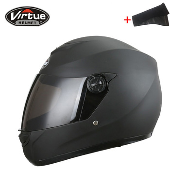 Virtue Biker Helmet 1
