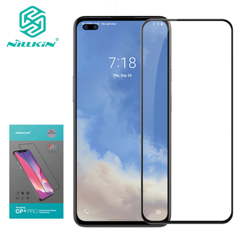 For Oneplus Nord Tempered Glass For Oneplus 8 Nord 5G Screen Protector Nillkin CP+Pro Anti-Explosion Glass For Oneplus Z