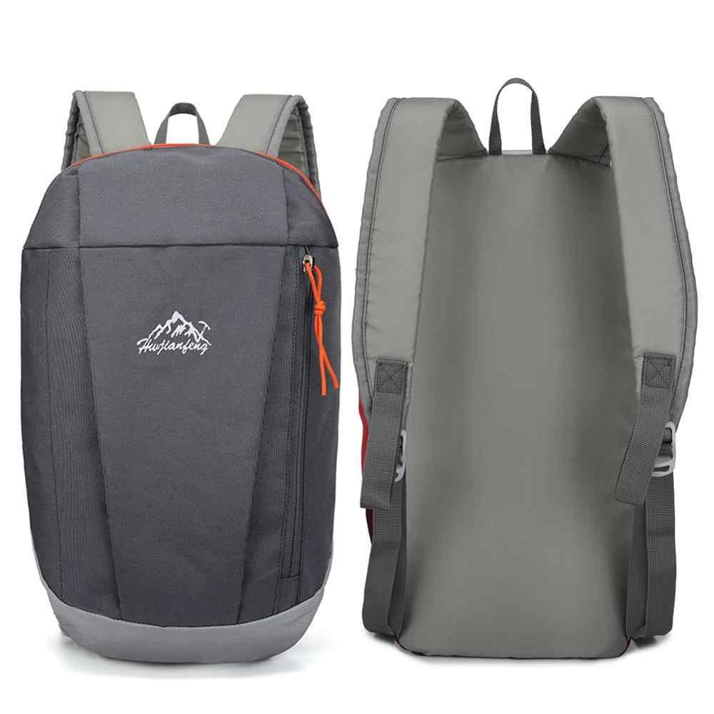 10L Wandern Tasche für Männer Frauen Kinder Rucksack Wasserdicht Wanderung Outdoor Sport Tasche Camping Wandern Reisen Bergsteigen Mochila