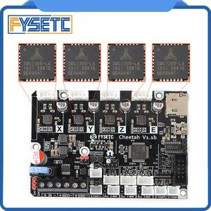 Image 4 - チーターv1.1b 32bitボードTMC2209 uartサイレントボードマーリン 2.0 クローナミニE3 TMC2208 ためCR10 Ender 3 Ender 3 プロEnder 5