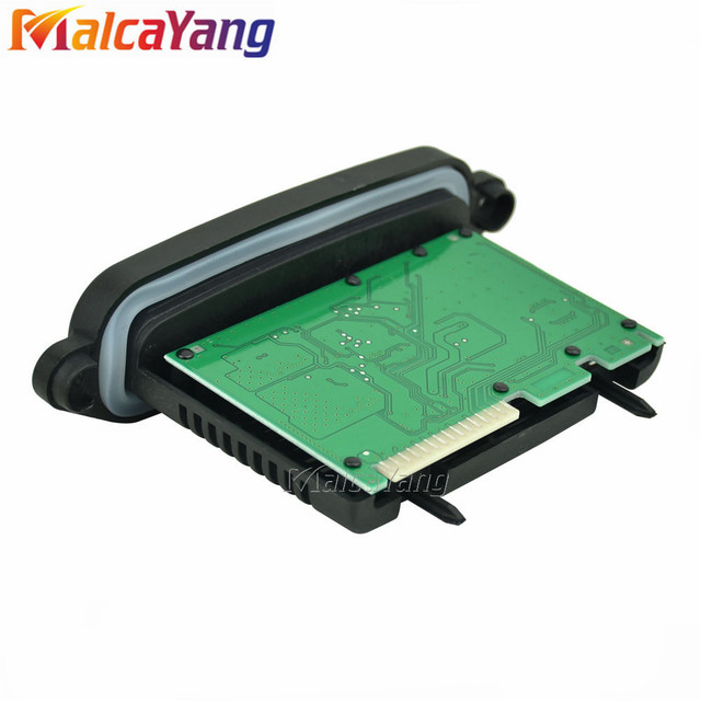 TMS Halogen daytime running light module For BMW 5 Series F10 F11 F07 63117258278 63117304906 63117267045 headlamp light car .