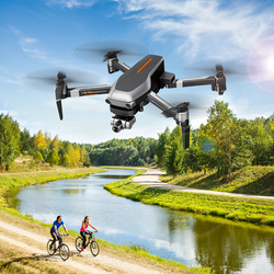 L109 PRO GPS 5G WIFI 800M FPV With 4K HD Camera 2-A& xis Mechanical Stabilization Gimbal Optical Flow Positioning RC Quadcopter