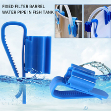 Hose-Holder Bucket Filtration Syphon-Tube Beer-Clamp WATER-PIPE-FILTER Wine Flow-Control