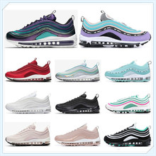2020 Shoes for men Court purple South Beach Barely Rose Triple White Black Have