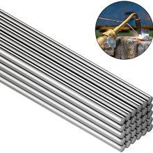 10/20/50PCS Aluminum Solution Welding Flux-Cored Rods Wire Brazing Rod 2MM/1.6MM