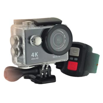Kamera sportowa Chtun H9r 4K HD 2 4G sportowa kamera DV wodoodporna kamera sportowa 4k tanie i dobre opinie Inne Serii SONY Allwinner V316 O 12MP Odkryty sport działania Rowerów Nie stabilizacja obrazu Microsd tf 2 0 59x41x29mm
