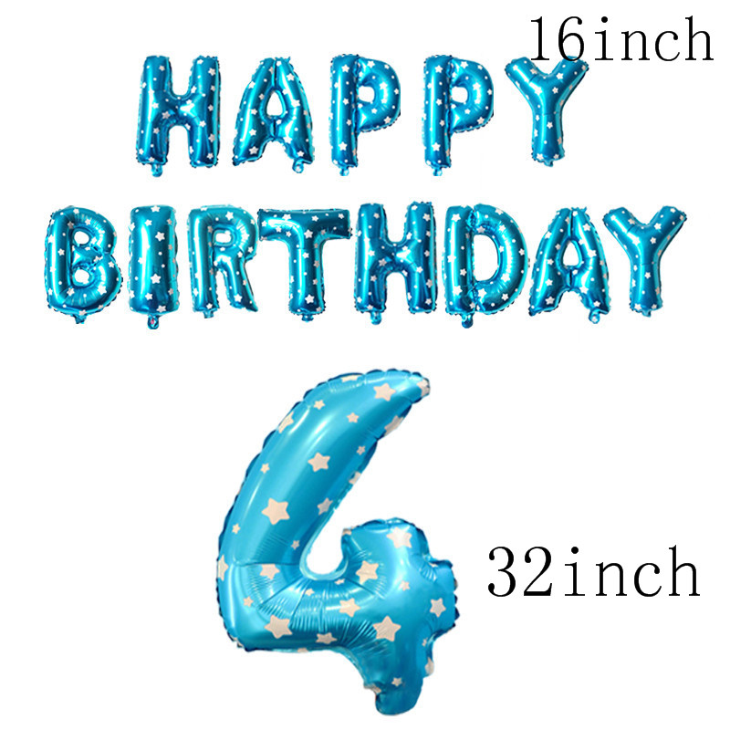 Number 1 2 3 Party Hat Cap For Birthday Party Four Colors Boys//Girls Decoration