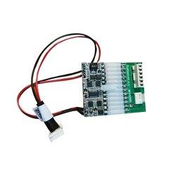 PICO zasilacz dla Sega Dreamcast 110 V 220 V 12V płyta adaptera z PICO panel zasilania dla Sega Dreamcast w Części zamienne i akcesoria od Elektronika użytkowa na