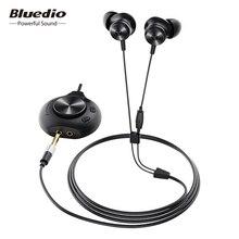 Bluedio Li Pro проводные наушники 7,1 Виртуальная звуковая карта HIFI стерео гарнитура встроенный микрофон Магнитная гарнитура для телефона ПК