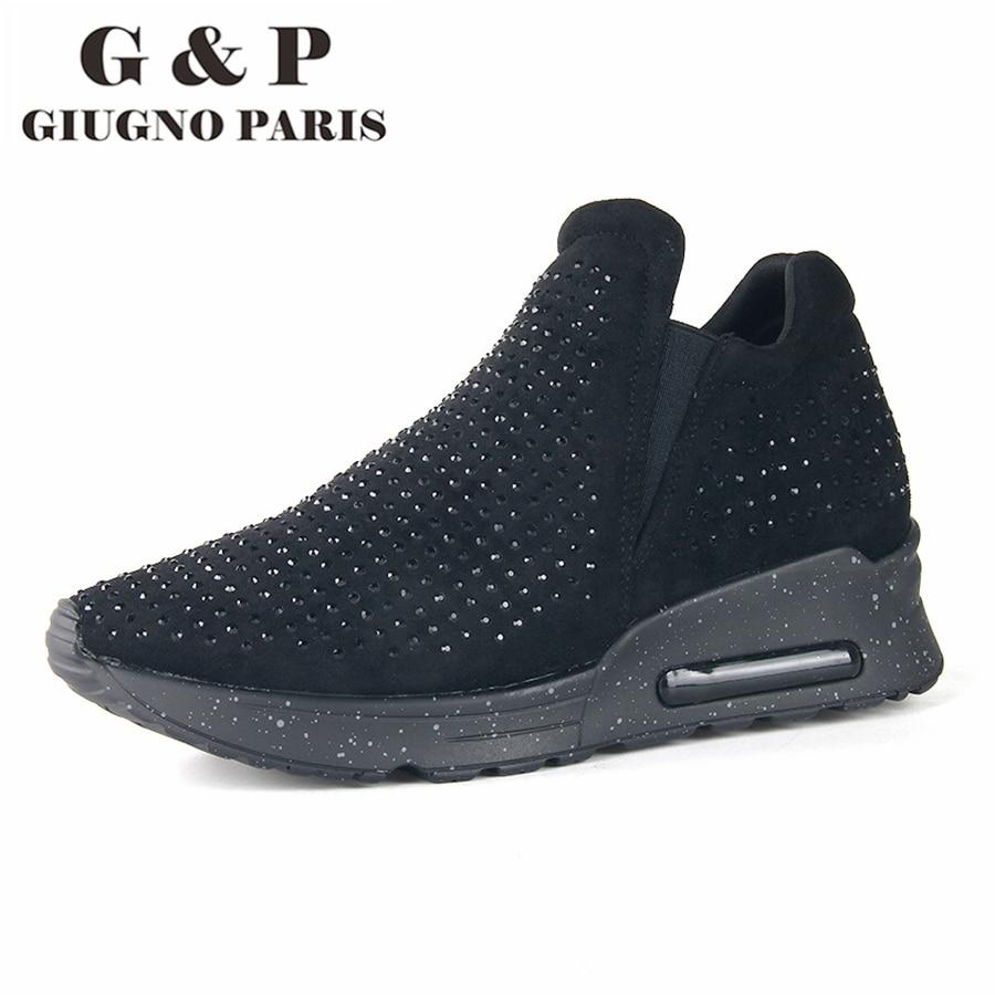 Luxury Shoes Women Designers Slip