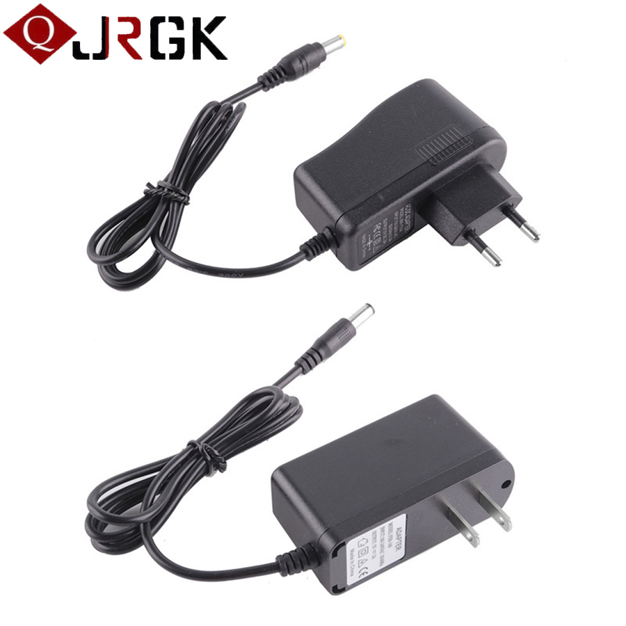 AC Plug Converter 5V 2A Charger AC-DC Power Adapter For Smart Android TV Box T95/T95N/T95Z Plus/T95X/T95M/V88/MXQ/MXQ-4K/MXQ Pro