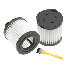 7pcs//Set Vacuum Cleaner Filters For Xiaomi JIMMY JV51//C53T//CJ53 Brush Accessory