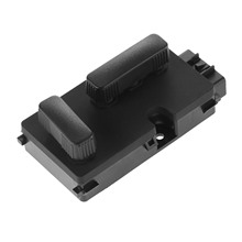Yetaha 12450166 New 8 Way Power Seat Switch For Cadillac Escalade ESV EXT Chevy Avalanche 1500 2500 GMC Sierra 3500 1500 2500 HD