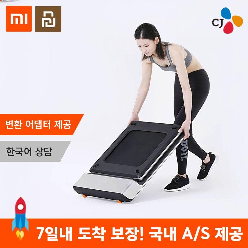 Xiaomi WalkingPad A1 Treadmill Electrical Fitness Equipment Smart Foldable Walking Machine Hidden LED Display