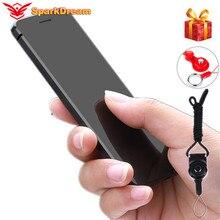 Ulcool V36 мини мобильный телефон ультратонкий Кредитная карта металлический корпус bluetooth dialer FM mp3 Две sim-карты сенсорный мобильный телефон