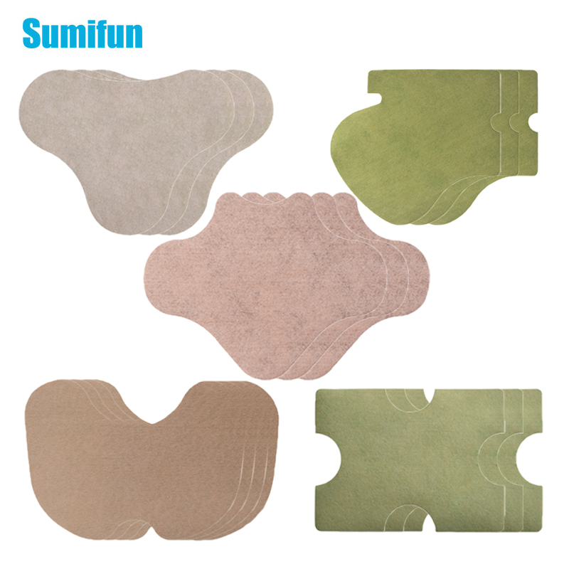 Five Shapes Wormwood Pain Relieving Patch For Different Body Parts Lumbar/Cervical/Spondylosis Back Knee Shoulder Plaster