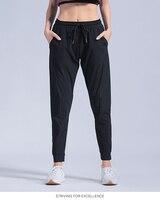 W18C-1 black pants