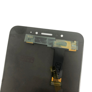 Image 3 - MX4 LCD For Meizu MX4 Plus MX6 LCD Display Touch Screen Sensor Digitizer Assembly Display MX4plus Display Replacement Tested OK