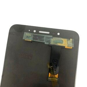 Image 3 - MX4 LCD ل Meizu MX4 زائد MX6 شاشة إل سي دي باللمس شاشة الاستشعار محول الأرقام الجمعية عرض MX4plus عرض استبدال اختبار OK