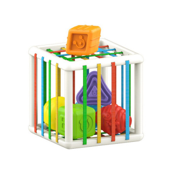 best shape sorting toy
