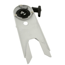 High Quality 1 PC Pull Starter Assembly 322*105mm Fit For Stihl TS400 Replace OEM Part Number 4223 190 0401