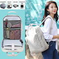 Рюкзак IKE MARTI Женский, школьный рюкзак, модный рюкзак для женщин 2021, мужской водонепроницаемый рюкзак для ноутбука 15,6 дюйма с зарядкой
