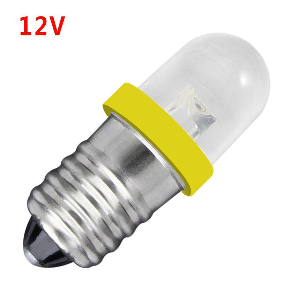 80mA  T5  Birnen lamps 5 Lampen 12V ++++++++