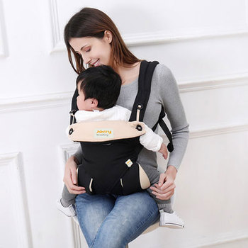 Omni 360 Baby Carrier 0-30 Months Breathable Front Facing Infant Comfortable Sling Backpack Pouch Wrap Baby Kangaroo New carrier 3