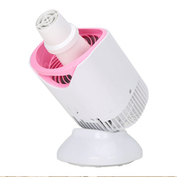 220V Household portable electric laundry dryer clothes dryer dehumidification air circulation fan Cold wind and Hot air dual use